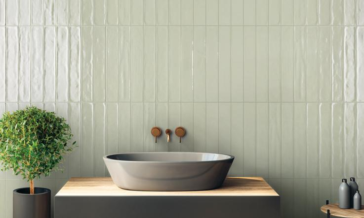 Low Thickness Tiles