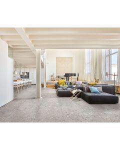 Living Effetto Pietra 75x150 Grey