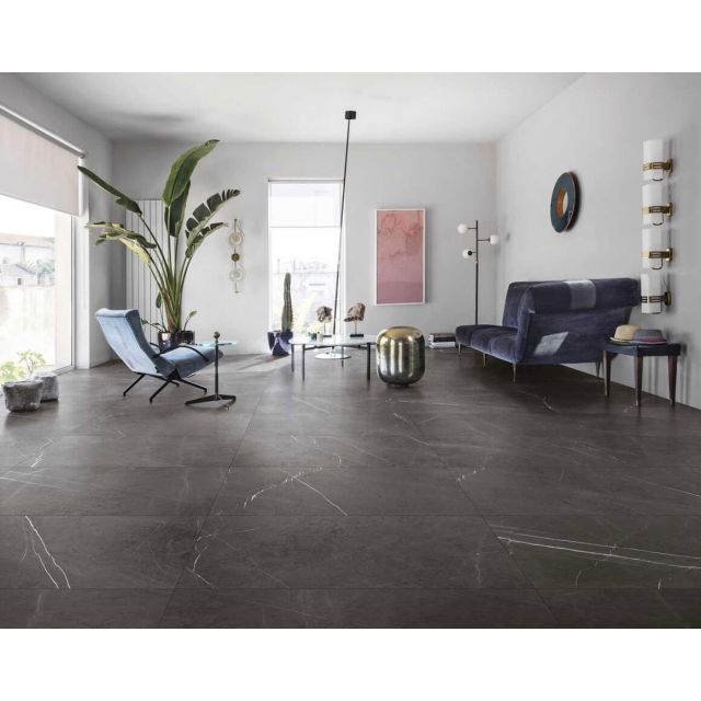 Living Effetto Marmo 60x120 Imperiale