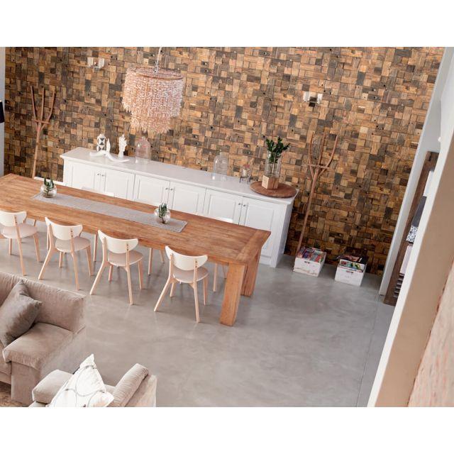 Living Effetto Legno 15x60 Blocks