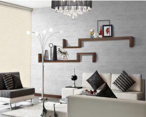 Living Effetto Cemento 30x30 Grey