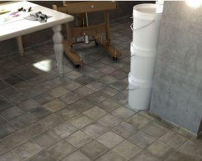 Commerciale Effetto Cemento 20x20 Mix