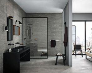 Living Effetto Pietra 60x120 Greige