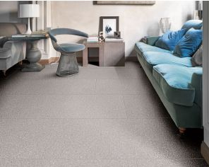 Living Effetto marmo 60x120 Light Grey