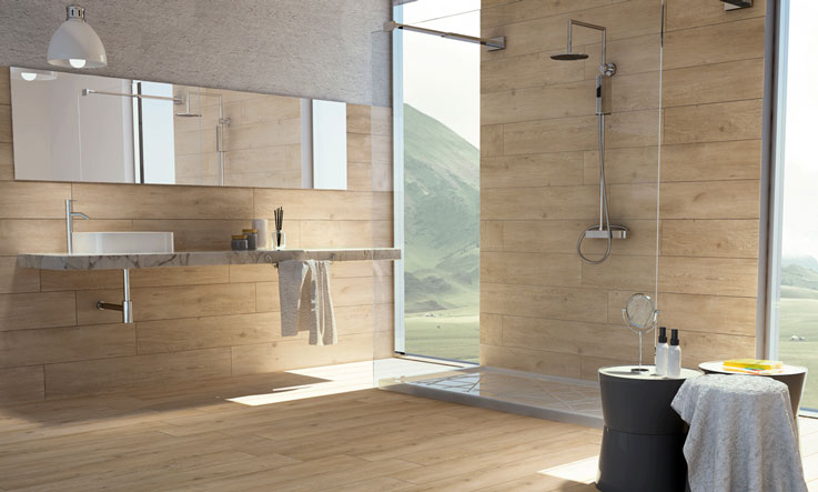 bagno nordico