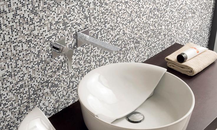 mosaico bagno nano cube Boxer